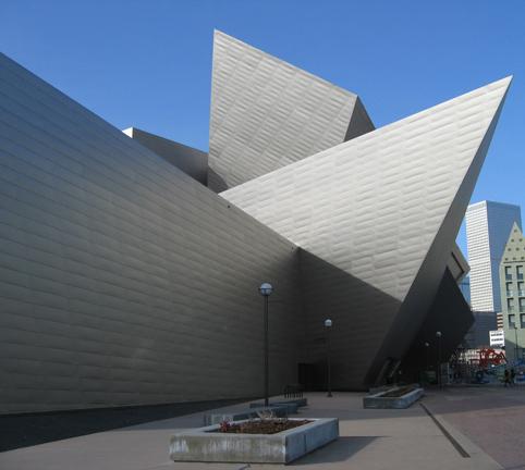 Denver Art Museum01
