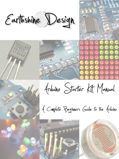 Arduino Earthshine Design