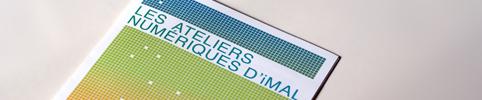 Les ateliers numériques d'iMAL