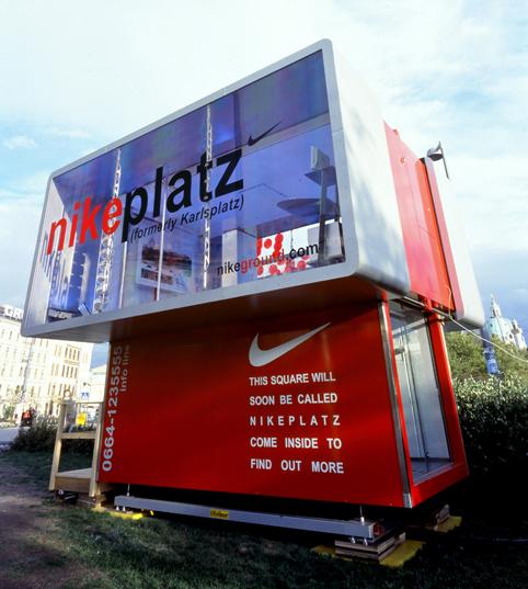 Nikeplatz