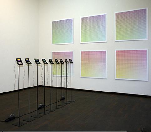 Lab[au] : Chrono.prints