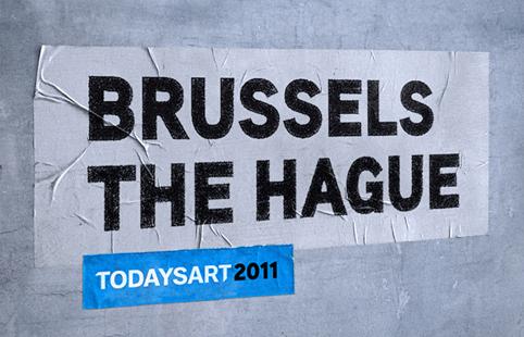 festival TodaysArt à Bruxelles