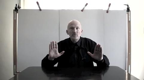 Laurent d'Ursel : Le Quiproquo de l'art contemporain