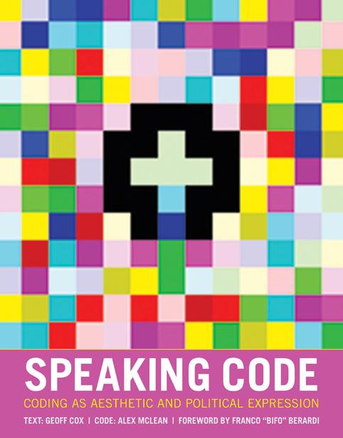Speaking Code