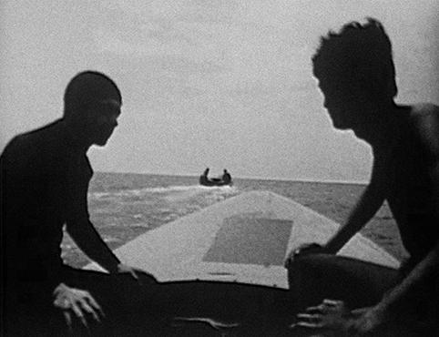 Documents interdits, épisode 1 : Les plongeurs