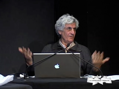 Claude Bailblé