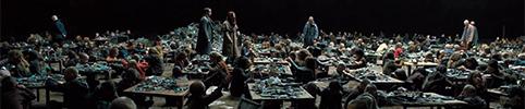 Cinéma et déchets électroniques