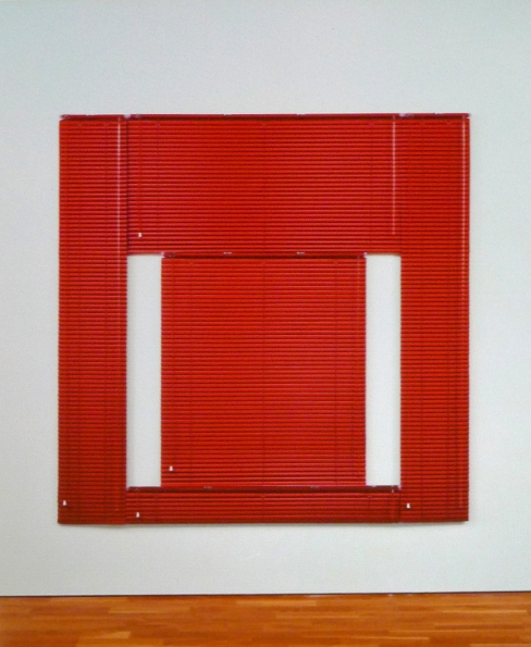 1988_Michael_Craig-Martin_Untitled_red_1988