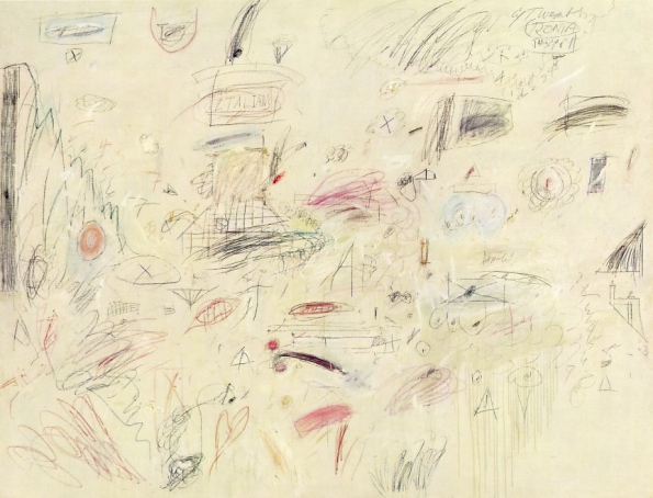 Cy_Twombly_The_Italians_1961