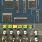 Milgram_panel_front_documentation_exemple_12_IBM_1401_mainframe_console