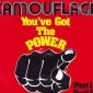 sign_authority_poster_cover_Camouflage_You_ve_Got_The_Power