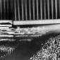 sign_authority_staging_Albert_Speer_Cathedral_of_light_Nuremberg_1933_07