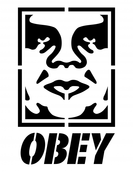 Obey giant peace