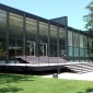 1956_Ludwig_Mies_Van_der_Rohe_Crown_Hall_Illinois Institute of Technology_1956_10