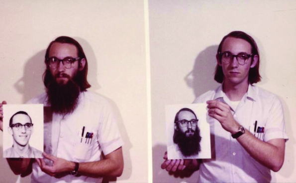 1974_Walter_Wittel_Before_After_1974