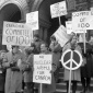 1962_Committee_of_100_at_City_Hall,_Toronto_anti-nuclear_demonstration_February_10,_196
