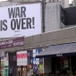 2006_NYC_Greenwich Village_recreation_of_1969_billboards_made_by_John_Lennon_and_Yoko_Ono_that_appeared_in_11_international_cities_2006
