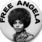 Free_Angela_Davis_Button