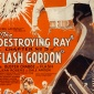 Poster - Flash Gordon (Chapter 05, The Destroying Ray)_01