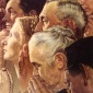 1943_norman_rockwell_Final_Worship