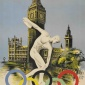 1948_walter_herz_london_olympic_games_official_poster_1948