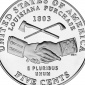 Brent_Krueger_LLC_Jefferson_Nickel_Handshake_Design_2004