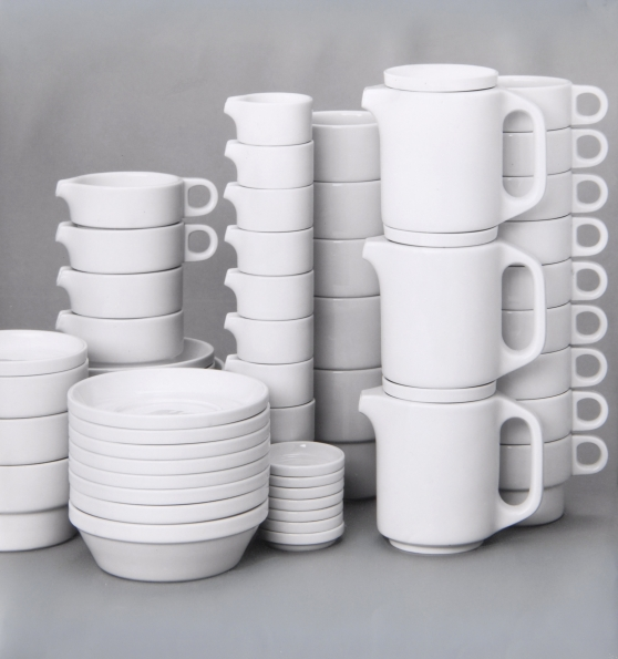 Nick_Roericht_Compact_Tableware_TC_100_porcelain_1958