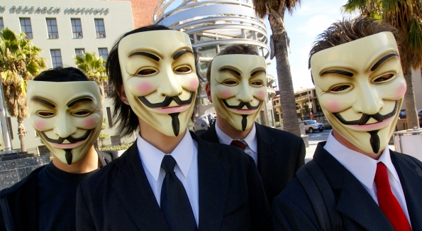 mask_anonymous_at_Scientology_in_Los_Angeles