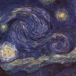 Vincent_Van_Gogh_The_Starry_Night,_detail_1889