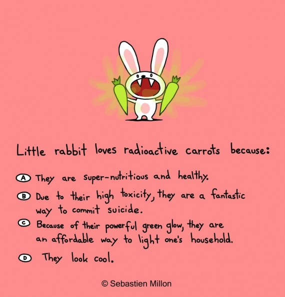 Sebastien_Millon_Little_Rabbit_and_Carrots
