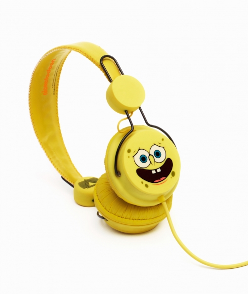 Spongebob_Squarepants_face_headphones