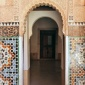 Ben_Youssef_Madrasa_Islamic_college_Marrakech_1557_1574_06