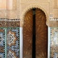 Ben_Youssef_Madrasa_Islamic_college_Marrakech_1557_1574_08