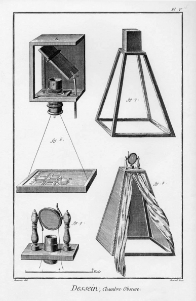 Encyclopédie_Diderot___chambre_obscure17616