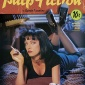 Indika Entertainment Advertising : Pulp Fiction poster, 1994