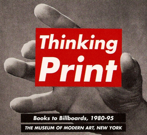 Barbara_Kruger_undated_Thinking_Print