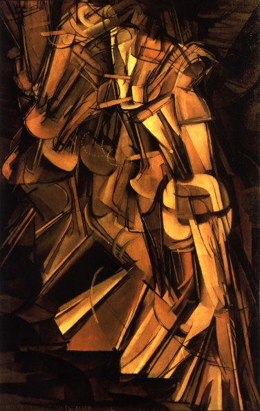 Marcel_Duchamp_nu_descendant-un_escalier_1912