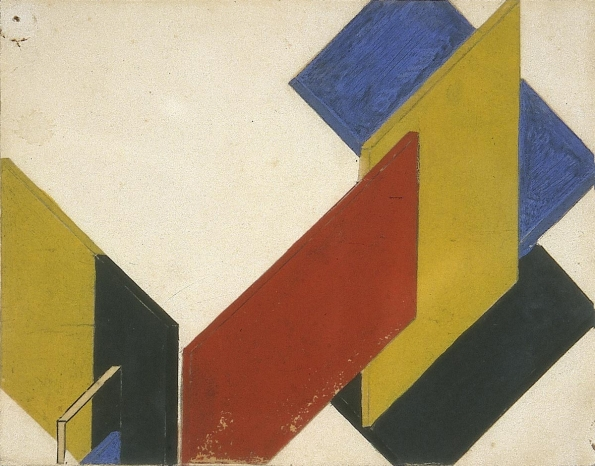 1923_Theo_van_Doesburg_Contra_Composition_1923