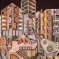 1930_Fortunato Depero_The_New_Babel_Scenario_plastico_mobile_1930