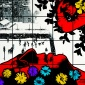 1982_Gilbert_and_George_Winter_flowers_1982