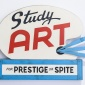 John_Waters_Study_Art_Sign_For_Prestige_or_Spite_2007