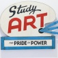 John_Waters_Study_Art_Sign_For_Pride_or_Power_2007