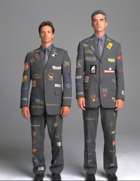 1998_The_Art_Guys_Suits_The_Clothes_Make_the_Man_1998