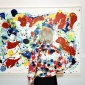2007_Martin_Parr_Abstract_painting_with_abstract_shirt_2007