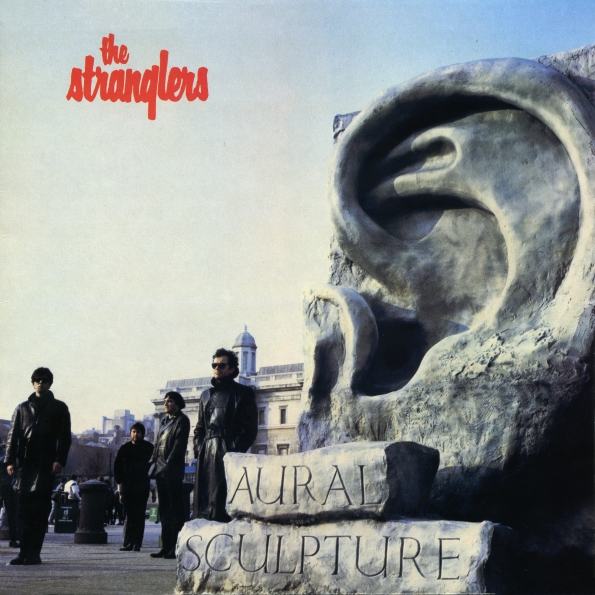 The Stranglers_Aural_Sculpture_1984